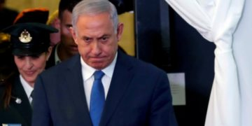 With Netanyahu's fate in query, Israel heads to new election