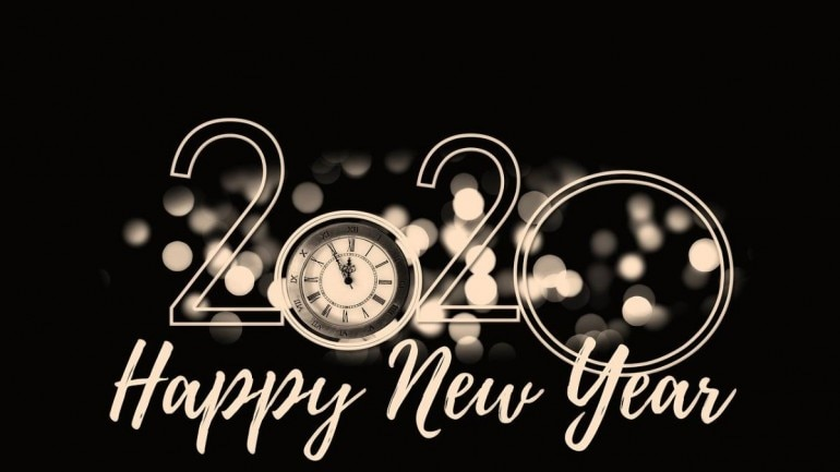 2020 Inspirational Short Happy New Year Quotes