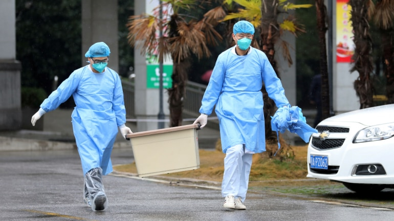 Coronavirus outbreak: China death toll rises to 9, pandemic fears ...