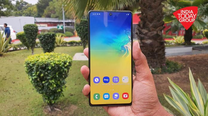 Samsung Galaxy S10 Lite Quick Review Premium Android Offering At A Competitive Price Technology News