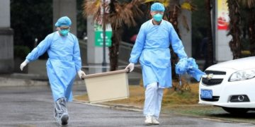 Coronavirus outbreak: 4th death reported, China confirms infection can transmit between humans