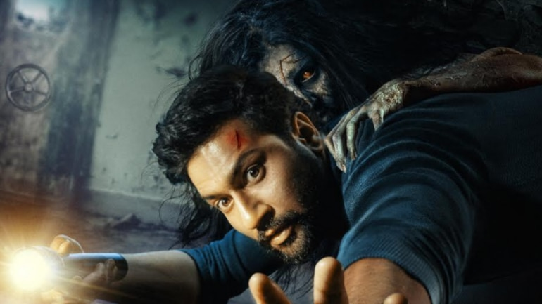 Image result for bhoot 2020 movie scence