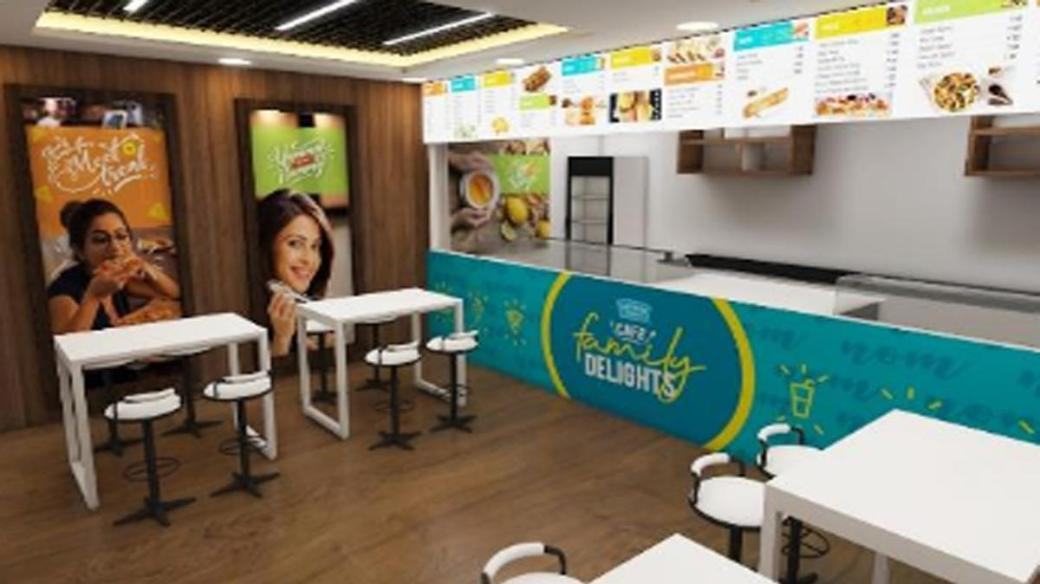 Image result for mother dairy restaurant