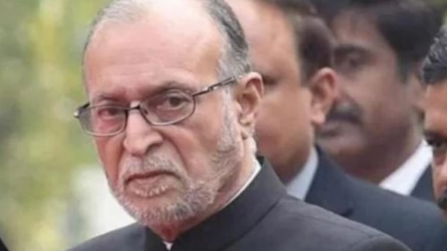 Delhi violence: L-G Anil Baijal visits riot-hit areas to take stock of situation
