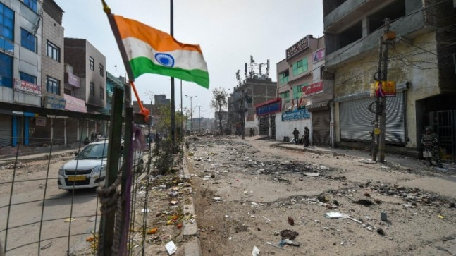 Police file 148 FIRs, arrest or detain 630 people over violence in Delhi's North East district
