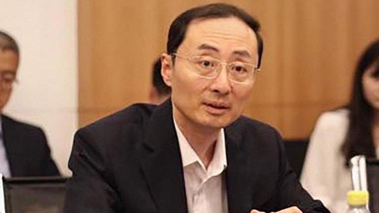 Coronavirus not man-made, originated from nature: Chinese envoy ...