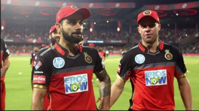 IPL 2020: Vijay Mallya's cheeky reply to RCB's new logo announcement