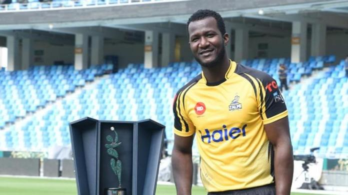 Darren Sammy to be given honorary citizenship of Pakistan on March ...