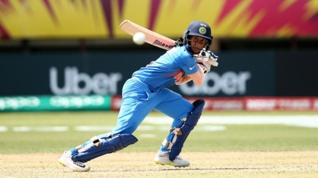 Opening of the T20 World Cup vs Australia, one of the most important matches of my career: Jemimah Rodrigues