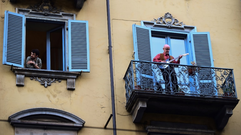 Coronavirus: Italy is battling against Covid-19, and it really ...
