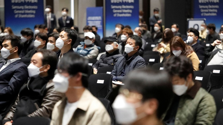 South Korea reports rebound in new coronavirus cases after nursing ...