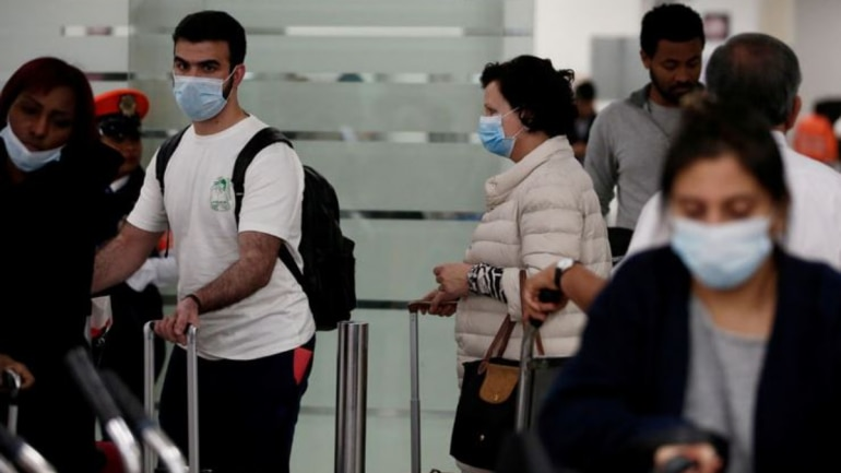 Coronavirus: 15 Italian tourists test positive, confirmed cases ...