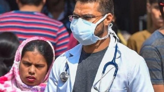 7 evacuated from Iran, another 3 tested positive in crown in Rajasthan, the count increases to 69