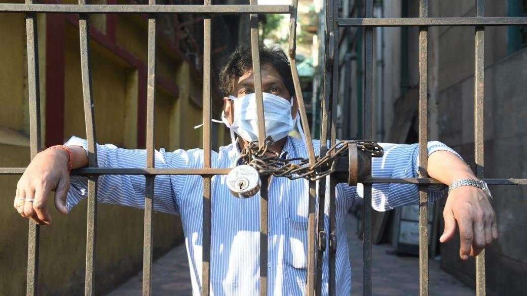 National lockdown to fight coronavirus: What it means - India News