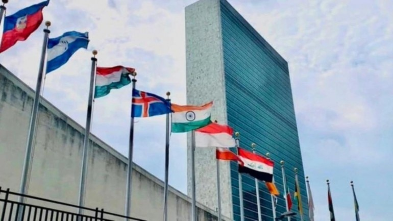 Diplomat from Philippines first known coronavirus case at UN in ...
