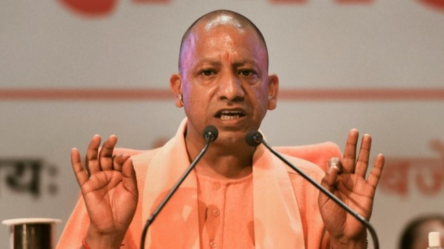 Stop talking nonsense! UP CM Yogi Adityanath lashes out at Noida DM for not containing the spread of the coronavirus in the district