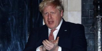 British PM Boris Johnson enters 3rd day in intensive care as coronavirus kills over 6,000 in UK