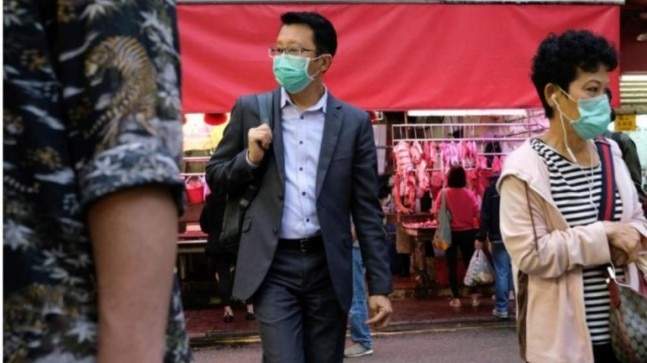 Hong Kong unveils $17.7 billion in relief measures to help cushion impact of coronavirus