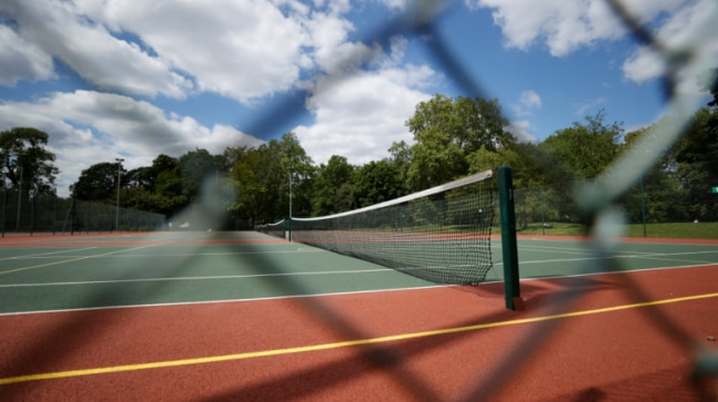 Covid-19 pandemic: Tennis players ranked outside top 500 to get grants