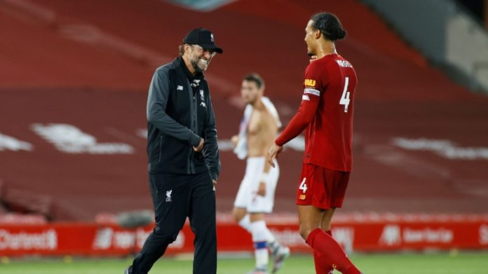 Jurgen Klopp expects subdued transfer window due to Covid-19 pandemic (Reuters Photo)