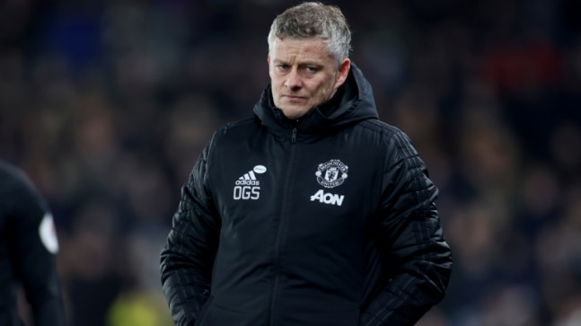 Will be helpful as lads have missed lots of football: Solskjaer on new 5 substitutions rule