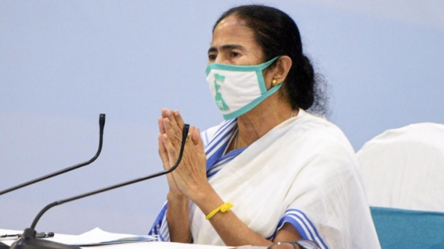 Mamata Banerjee announces free ration till June 2021, Opposition calls it political gimmick