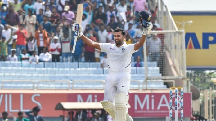 India opener Rohit Sharma. (PTI Photo)