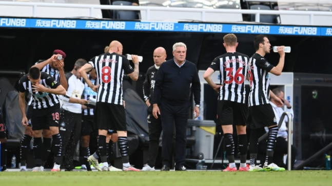 Newcastle United takeover: Saudi-backed group ends interest