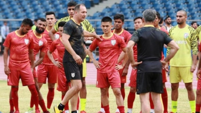 To promise victory against a great team like Qatar would be suicidal: India coach Igor Stimac