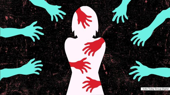 No country for women: India reported 88 rape cases every day in 2019 - DIU  News
