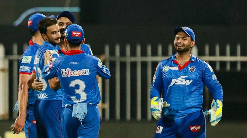 IPL 2020: Stoinis's face tells a story as Delhi Capitals surprise players with heartwarming videos of families - Sports News