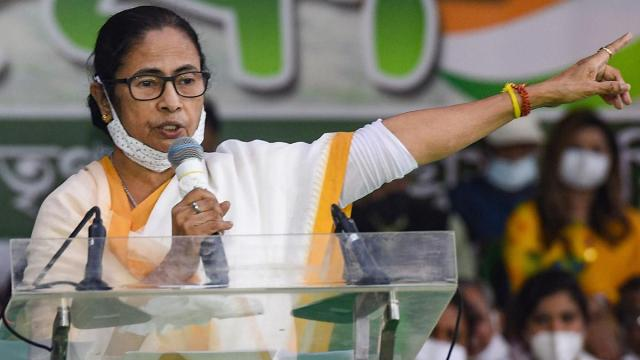 Bengal: Not only BJP, TMC is also growing. Then why Mamata Banerjee looks  rattled? - Elections News