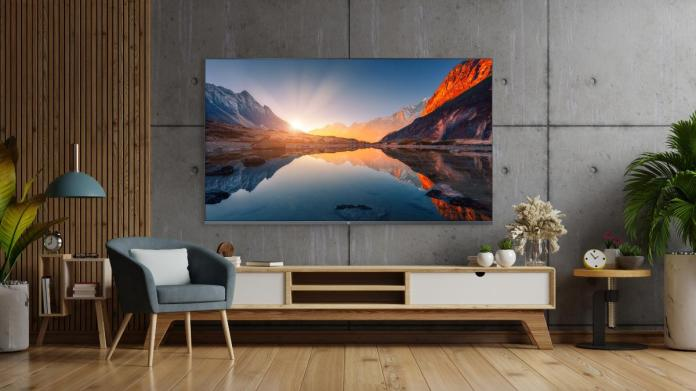 Xiaomi Mi QLED TV 4K launched in India with 55-inch display, priced at Rs  54,999 - Technology News