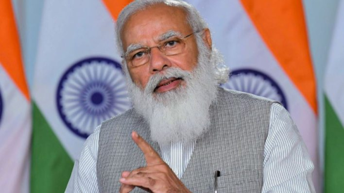 government has 'no business to be in business': pm modi announces plans to privatise 100 psus - business news