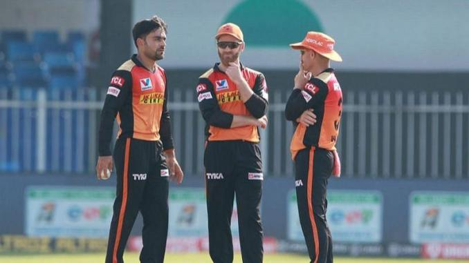 IPL 2021: SRH's David Warner, Kane Williamson observe Ramadan fast  alongside Rashid Khan - Sports News