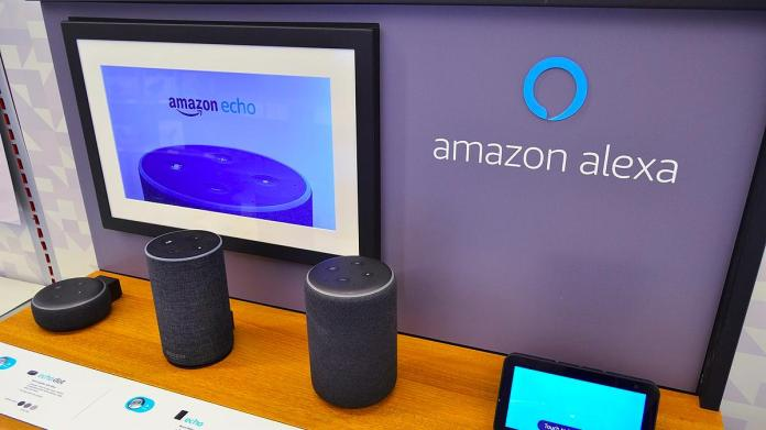 Alexa revealed, this is the woman who gave her voice to Amazon AI -  Technology News
