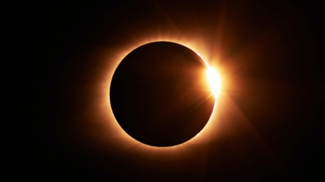Annular Solar Eclipse 2021: First Surya Grahan date and India timings