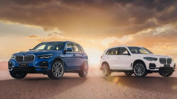 2021 BMW X5 xDrive SportX Plus launched in India at Rs 77.90 lakh - Auto News