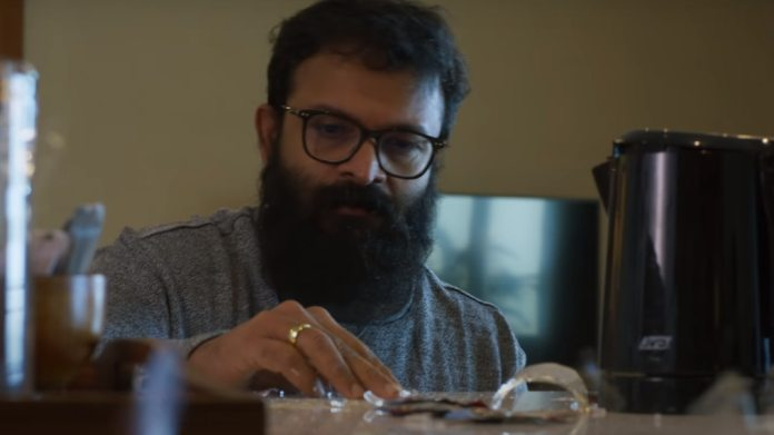 Sunny trailer out. Jayasurya is desperate for human contact in his 100th  film - Movies News