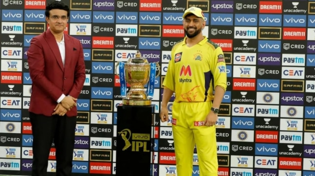 Watch T20 World Cup: Indian workforce filled with expertise however wants to point out maturity to win WC, says Sourav Ganguly – Google IPL News