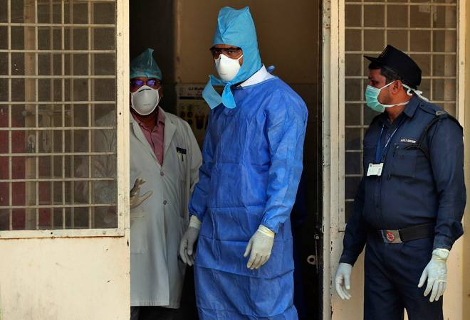 First case of coronavirus confirmed in India; student tested ...