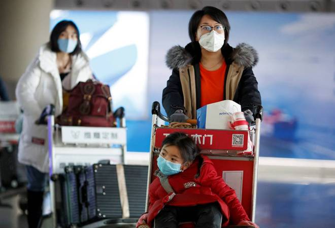 Hantavirus in China: All you need to know about the virus, and how ...