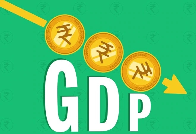 worst in 24 years! india's q1 gdp contracts 23.9% in june quarter