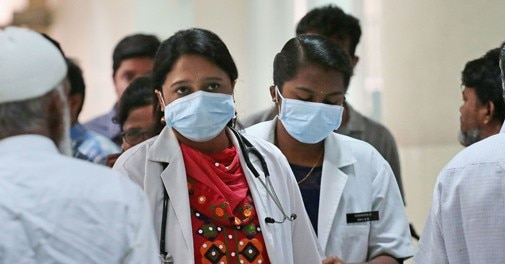 Coronavirus outbreak: Kerala moves fast soon after first case ...
