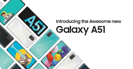 Samsung Galaxy A51 Launched In India Check Out Price Specifications