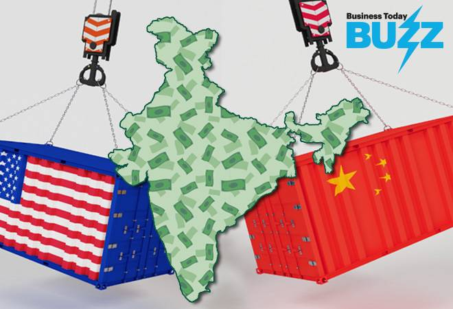 BT Buzz: Can India gain from US-China trade war?- Business News