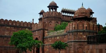 As per figures given by the ministry of culture, the Red Fort generates around Rs 6 a year through ticket sales. Photo: PTI