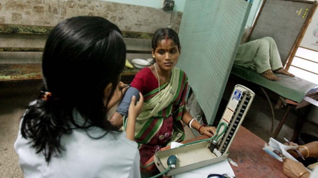 Women's health in India today: A matter of concern or denial?