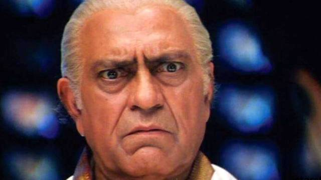Why Amrish puri as an actor will always be remembered by his fans