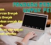 Panduan Cronjob untuk pemula dari aris krisna di akm.web.id atau cron job atau cron atau crontab